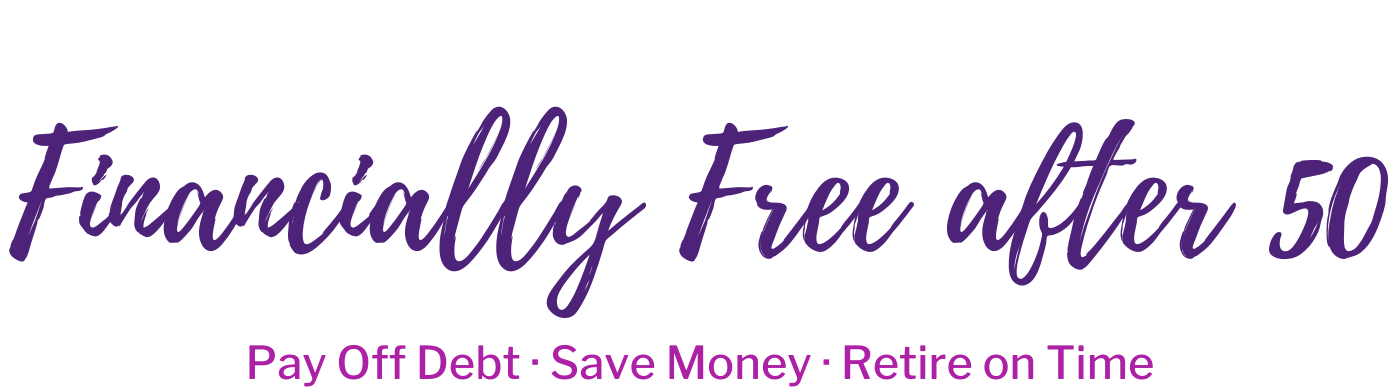 Financially Free after 50